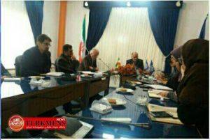 hava 2d 300x201 - برگزاری نشست کمیته راهبردی سامانه تهک استان گلستان