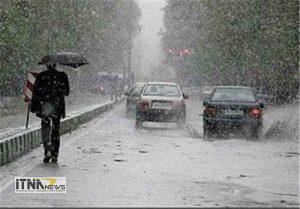 havashenasi 25m 300x209 - بارش بیش از ۶۸ میلیمتر باران در استان گلستان