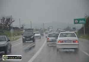 havashenasi 4azar 300x210 - توصیه رییس پلیس راه گلستان به رانندگان