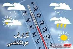 havashenasi 5m 300x200 - پیش بینی دمای استان گلستان پنجشنبه پنجم مهر ماه