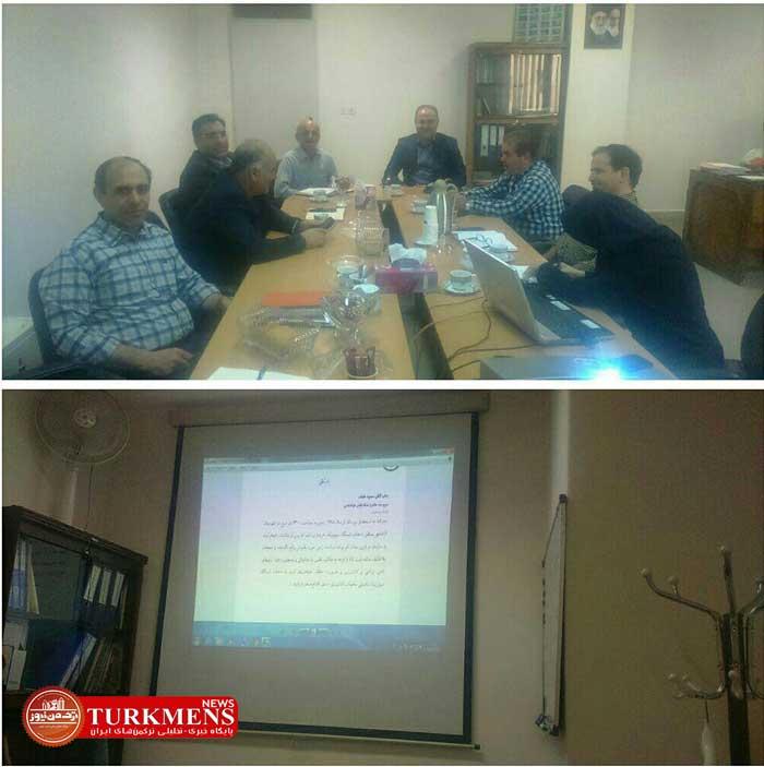 havashenasiazadshahr 3b - موافقت معاون فنی و شبکه ایستگاههای سازمان هواشناسی کشور با تاسیس دفتر مطالعات هواشناسی کشاورزی در آزادشهر