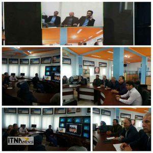 havashenasin 16a 300x300 - نصب و راه اندازی بستر ارتباطی وب کنفرانس مرکز پیش بینی و پایش هواشناسی با مدیریت بحران  استان گلستان