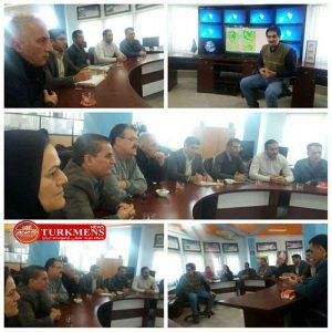 havashenasiturkmen 29d 300x300 - برگزاری جلسه پیش آگاهی و کمیته بحران هواشناسی استان گلستان