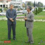 بندر ترکمن,الیاس هیوه چی,حضور در برنامه اولکام