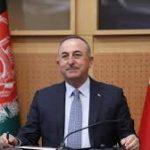 images 33 150x150 - چاووشاوغلو: کنفرانس صلح افغانستان به تعویق افتاد