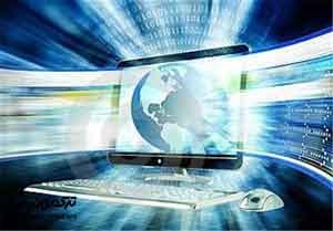 دسترسی به اینترنت در همه نقاط استان گلستان