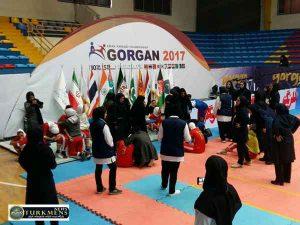 iran 5azar 300x225 - ایران مقابل کره شکست خورد/ هند به فینال رسید