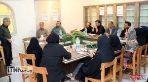 itnanews nevisandegi 1 300x168 - برگزاری کارگاه آموزشی خاطره، داستان نویسی و رمان دفاع مقدس در گنبد کاووس