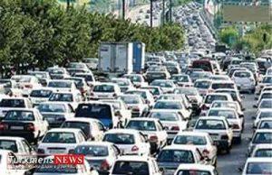jadeturkmensnews 1f 300x194 - جادههای شمال همچنان درگیر ترافیک پرحجم