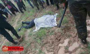 jasad 6d 300x181 - جسد مجهول الهویه در زمین کشاورزی علی آباد کشف شد