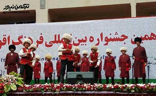 برگزاری جشنواره بینالمللی اقوام با حضور سفرای خارجی در گلستان