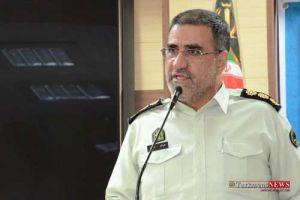 javidan 1sh - دستگیری عاملان تیراندازی در شهرستان دلند