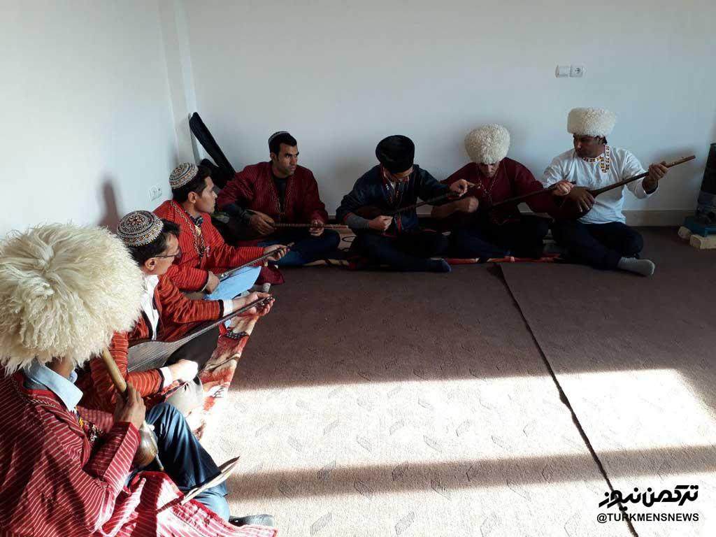 انجمن تئاتر و موسیقی در رازوجرگلان تشکیل می شود