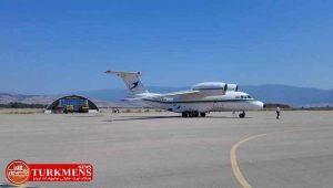 kalale 27d 300x170 - پروازهای فرودگاه کلاله دوباره آغاز می شود