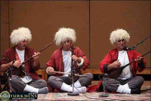 kamanche 15az 300x200 - معرفی کمانچه قوم ترکمن بهعنوان میراث جهانی به یونسکو