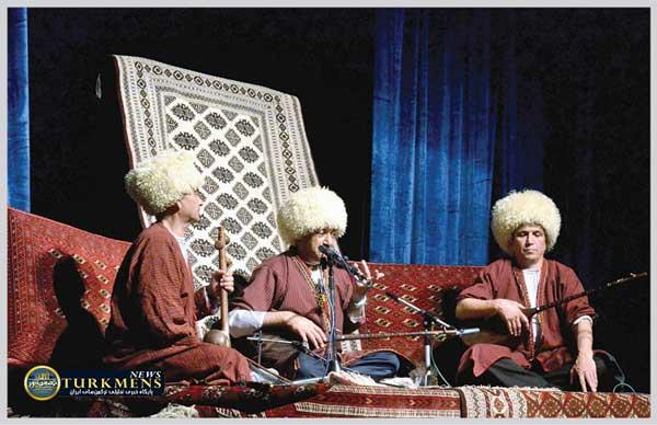 kamanche 19az - دانش و مهارت ساختن و نواختن کمانچه ترکمن استان گلستان میراث جهانی شد