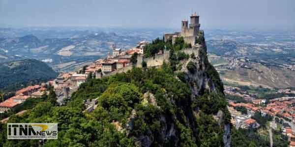 kandela 1a - مقیم این شهر در ایتالیا شوید و 2 هزار یورو هدیه بگیرید