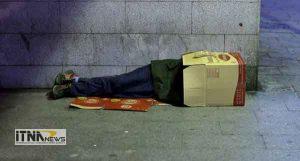kartonkhab 19m 300x161 - شخصا پیگیر حذف کارتنخوابی در گنبدکاووس خواهم بود