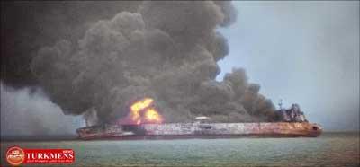 kashti 23d - امید و نگرانی خانواده های دریانوردان ایرانی/ گروه امدادی ایرانی امروز وارد صحنه می شود