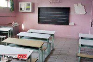 گنبدکاووس,خیر گنبدی,منطقه محروم خالدنبی,ساخت مدرسه
