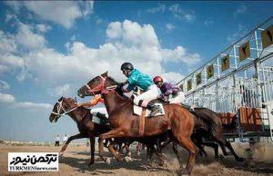 kermanshah 1azar 300x194 - مسابقه سوارکاری یادواره زلزله زدگان برگزار میشود