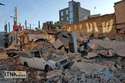 kermanshah 23a - رؤسای جمهور تاجیکستان، ترکمنستان و قرقیزستان با زلزلهزدگان ایران همدردی کردند