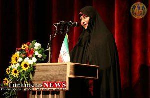 مدیر کل فرهنگ و ارشاد اسلامی استان گلستان در دیدار با هنرمندان استان گلستان