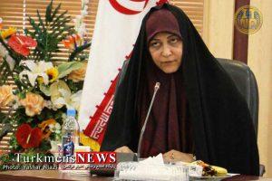 کشمیری در چهارمین جلسه شورای اداری استان گلستان