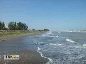 khazar 3a 300x225 - کاهش آب دریای خزر، معادل 17 دریاچه ارومیه!