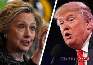 klinton 29sh - سخنرانی ترامپ در مجمع عمومی 'تاریک و خطرناک' است