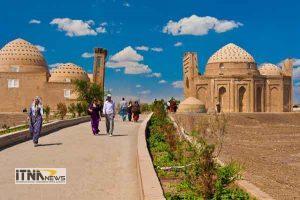 kohne 7a 300x200 - مناطق دیدنی و شهرهای تاریخی ترکمنستان + تصاویر