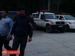 koohnavard 6b 300x225 - کوهنورد ترکمن مفقود شده در مناطق جنگلی کردکوی پیدا شد