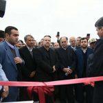 گلستان,رئیس سازمان جهاد کشاورزی,کرند,پروژه گازرسانی