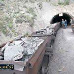 madan 13az 150x150 - تعطیلی معدن زغال سنگ مینودشت به علت ایمنی پایین