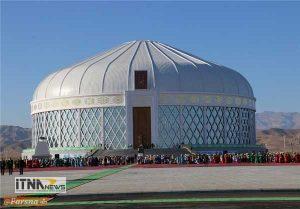 majles1 17m 300x209 - اجلاس ریش سفیدان ترکمنستان آغاز شد+ تصاویر