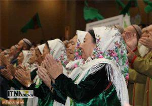 majles13 17m 300x209 - اجلاس ریش سفیدان ترکمنستان آغاز شد+ تصاویر