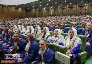 majles2 17m 300x209 - اجلاس ریش سفیدان ترکمنستان آغاز شد+ تصاویر