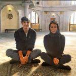 marya 30a 150x150 - پاسخ خانم ماریا کوماندنایا به کاربران ایرانی برای پوشش جام جهانی 2018