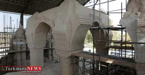"masjed56 - ترکمن ها در ""افغانستان"" مسجد میسازند"