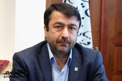 miras farhangi golestan - میراث گلستان در توهین به رسانههای استان عزم خود را جزم کرده است