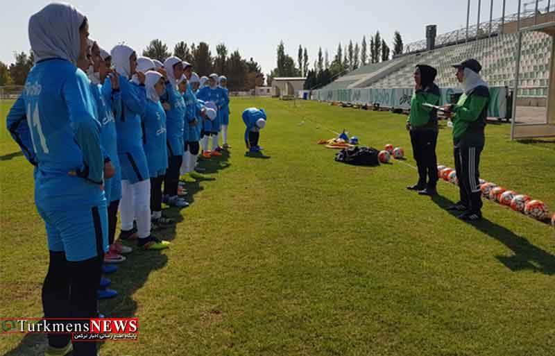 28 بازیکن به اردوی تیم ملی زیر 16 سال دختران دعوت شدند