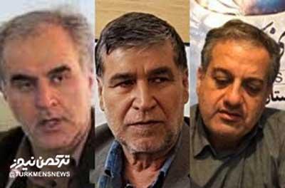 3 گزینه اصلی معاونت سیاسی استانداری گلستان در دولت تدبیر و امید