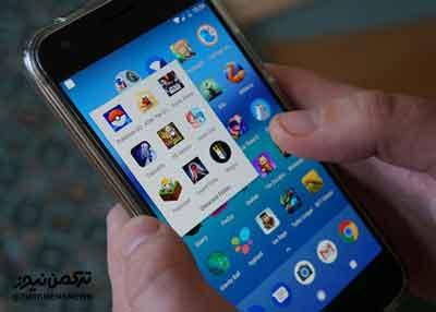mobile holestan - شکست سرمایه گذاری روی طراحان بازیهای موبایلی در گلستان
