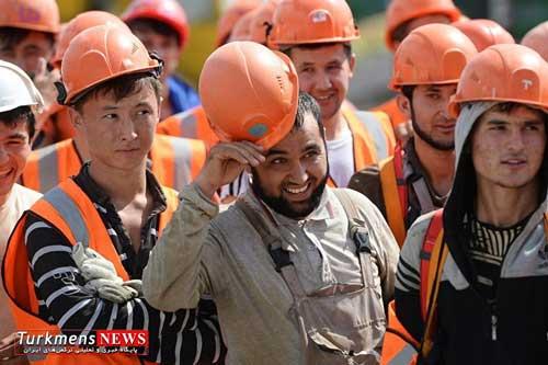 mohajer 17f - ازبکستان و قزاقستان مقاصد جدید مهاجرین کاری ترکمن