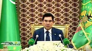 mohamadof 19m 300x168 - ترکمنستان 93 میلیارد دلار در نفت و گاز سرمایهگذاری میکند