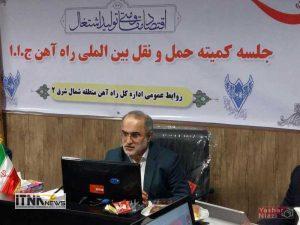 mohandes 3a 300x225 - اتصال راه آهن ایران به سیستم نرم افزاری راه آهن کشورهای cis+تصاویر