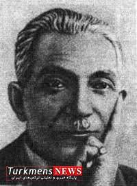 moosighi 23sh - اولین محقق موسیقی ترکمنی ویکتور اوسپنسکی ( ۱۹۴۹- ۱۸۷۹)
