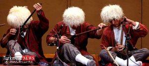 گلستان,جشنواره موسیقی ترکمن,آوای ارادت