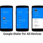 n00064653 b 150x150 - امکان ضبط خودکار تماس ورودی از شمارههای ناشناس در نرمافزار تلفن گوگل
