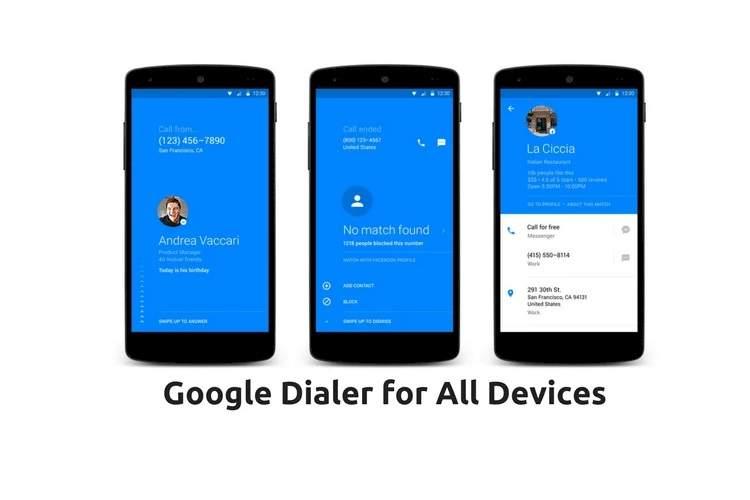 n00064653 b - امکان ضبط خودکار تماس ورودی از شمارههای ناشناس در نرمافزار تلفن گوگل